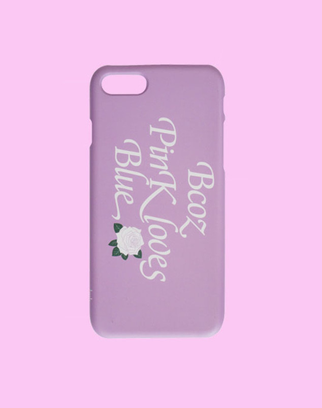 [SALE!] BPB ROSE IPHONE CASE_Violet