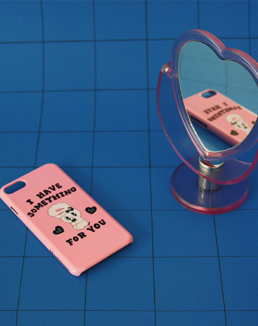 [bpb x estherlovesyou] For You Bonny Phone Case